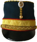 Headgear Russian Imperial Army