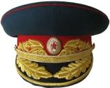 Headgear  Infantry