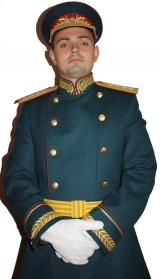 Униформа Пехоты, РККА