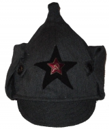 Hats Red Army, RKKA
