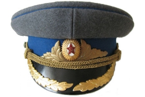 Cap officers and officers of the Soviet Air Force in 1937 arr (copy)