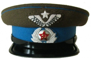 Air Force Сap Officer Parade-Walking Out 1969-1991