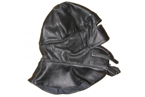 Leather helmet for aviators 1923 type, Red Army, Replica
