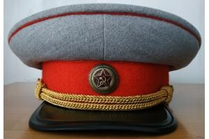 Фуражка маршалов и генералов Советского Союза копия