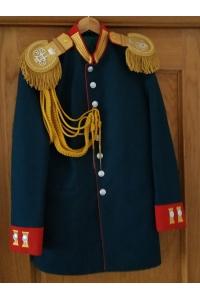 Парадный китель генерала  РИА