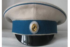 Фуражка офицерского состава Алексеевского полка, копия