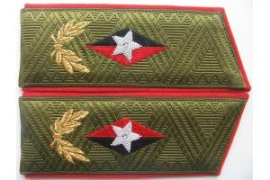 Погоны Фиделя Кастро Куба, Копия