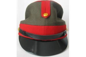 Kepi Cap Infantry Regiment Russian-Turkish War 1877-1878 Russia Replica