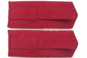WW1 Shoulder straps senior sergeant 6th Kuban plastun battalion Repo