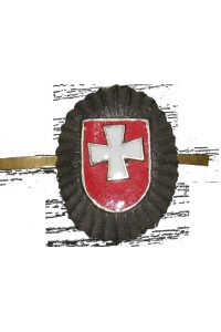 Cockade of Rivne self-defense