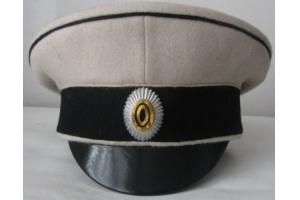 Фуражка офицерского состава Марковского полка, копия