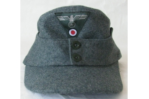 M43 Kepi, Wehrmacht (Germany), Replica