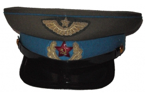 Cap officers of the Air Force Technical Service (copy)