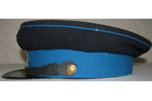 Cap command and command staff of the air forces of the red army, M1937, Replica