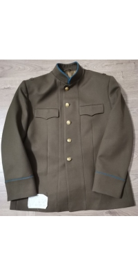 Tunic of the officer corps of the Red Army Air Force  1943 type, Replica