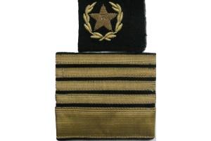 Нарукавные знаки различия Адмирала Флота Советского Союза , копия