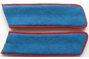 Петлицы для рядового и начальствующего состава РКМ образца 1936 года, копия