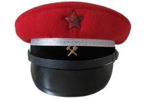Фуражка НКПС, копия