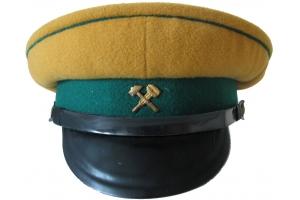 Фуражка сигналиста образца 1955 года, СССР,  копия