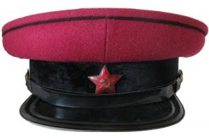 Фуражка органов МГБ на транспорте , СССР, копия