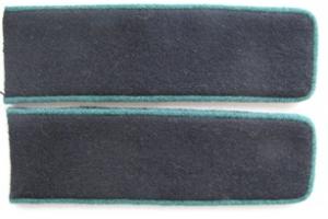 Петлицы личного состава службы пути образца 1932 года, ЖД войск и НКПС, СССР, копия