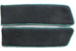 Петлицы личного состава службы пути образца 1932-37 годов, ЖД войск и НКПС, СССР, копия