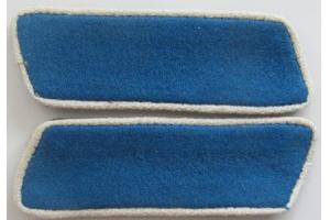 Петлицы шинельные воспитанников спец школы военно воздушных сил , копия