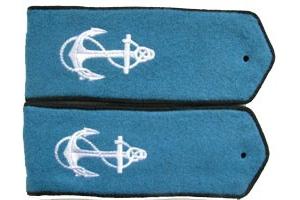 Погоны Курсантов Авиации Военно-Морских училищ, СССР, копия