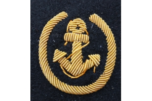 WW2 Stripe Heads officers of the Navy of the red Army 1943 type Replica
