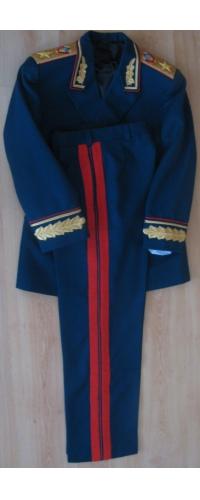 Парадная форма Маршала СССР,копия