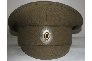 Imperial Russian Army Officer Service Cap, M1907, WW1, Replica